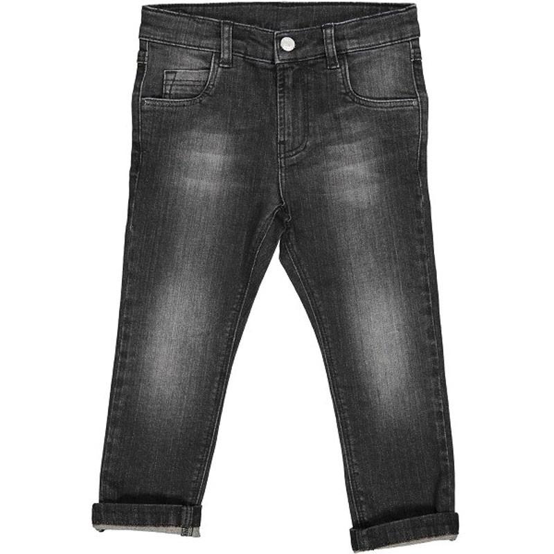 Trybeyond 32994 Black jeans for children