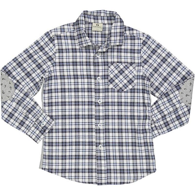 Trybeyond 30494 Children's Chess Shirt