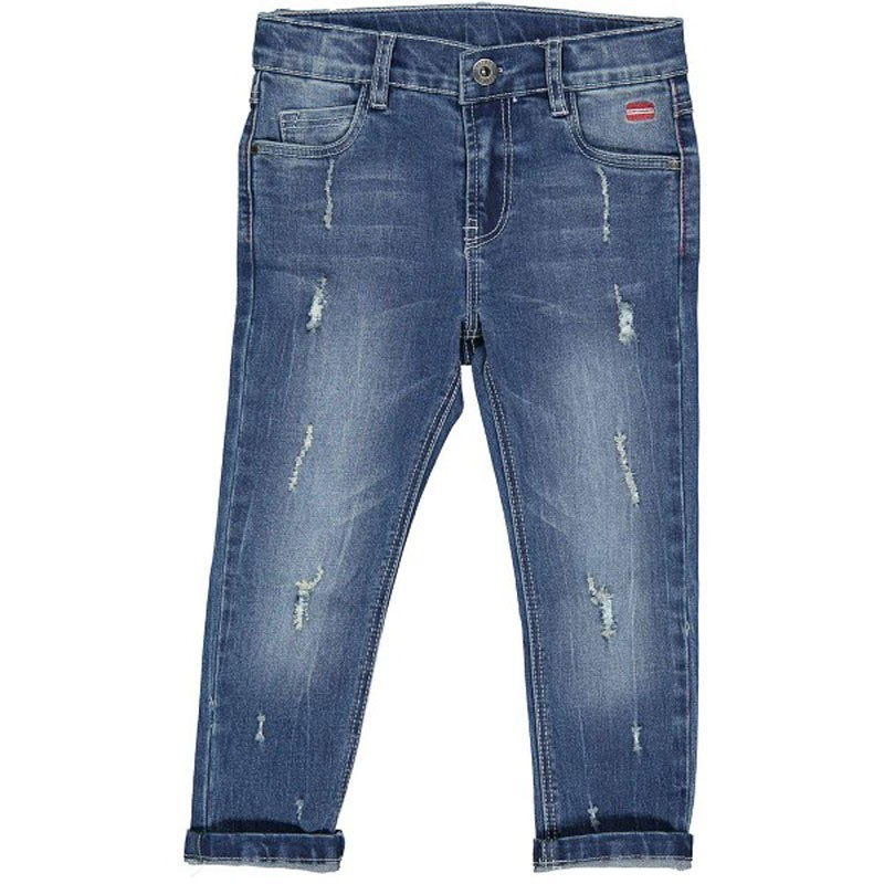 Trybeyond 32997 Baby Jeans
