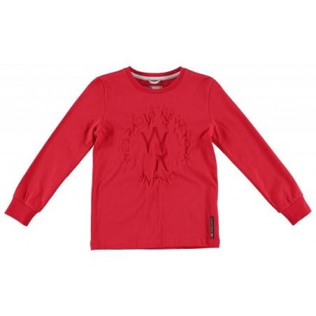 Sarabanda 0T340 T-shirt ragazzo