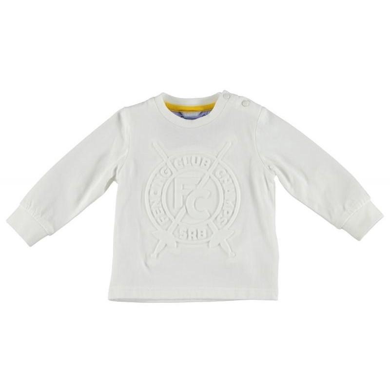Sarabanda 0T128 T-shirt bambino