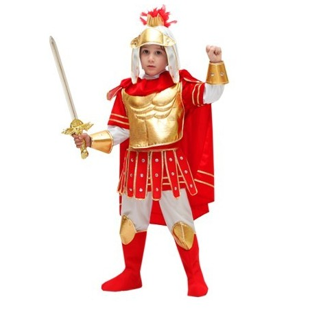 0004 Costume Romano