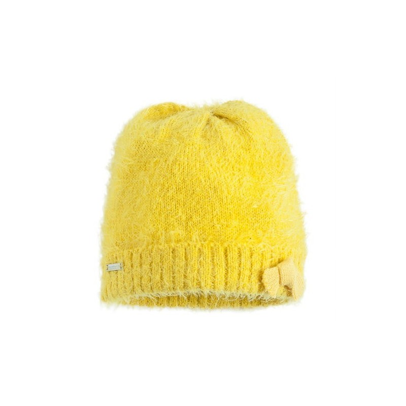 Sarabanda 0T030 Girl Yellow Hat