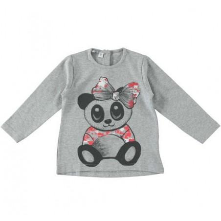 Sarabanda 1T771 T-shirt bambina