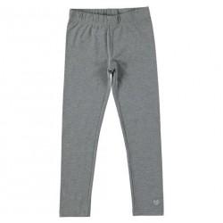 Sarabanda DT881 Girl Grey Leggings