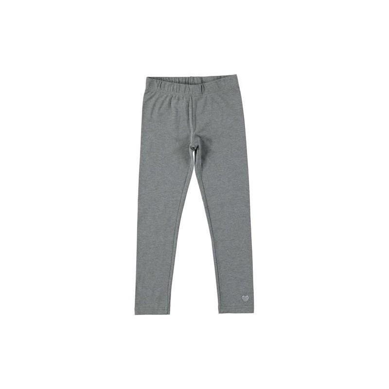 Sarabanda DT881 Leggings grigio ragazza