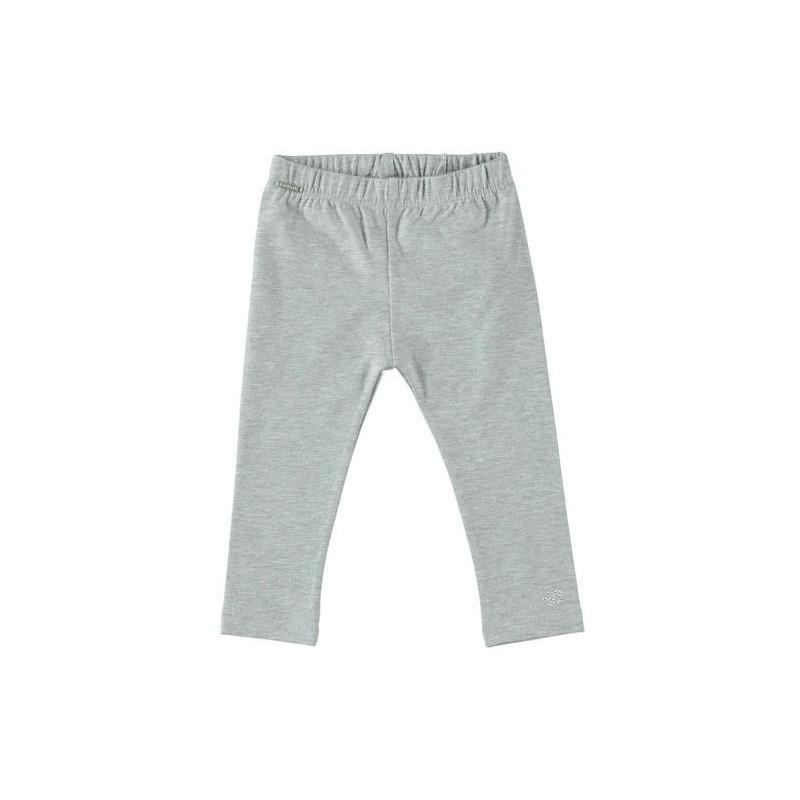 Sarabanda DT850 Leggings grigio bambina