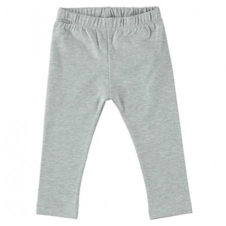 Sarabanda DT850 Girl Grey Leggings