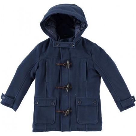 Sarabanda 0T382 Coat montgomery boy