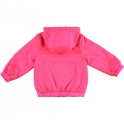 Sarabanda DU874 Jacket flowed baby girl