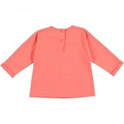 Sarabanda DU850 T-shirt bambina