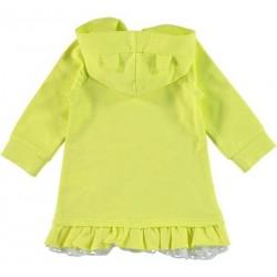 Sarabanda DU076 Girl's Dress