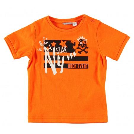 Sarabanda 1U727 T-shirt bambino
