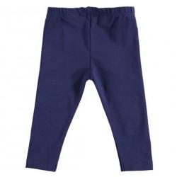 Sarabanda 0U215 Girl Blue Leggings
