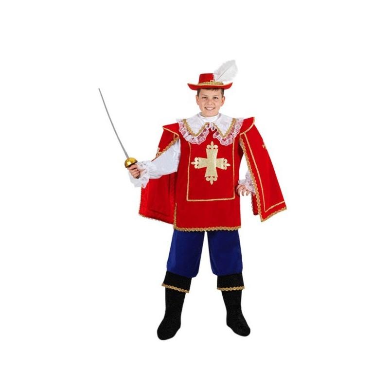 1607 Musketeer