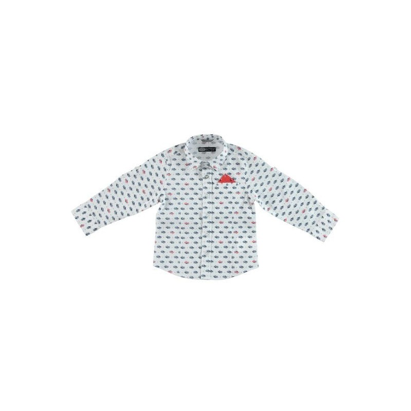 Sarabanda 0U111 baby shirt
