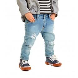 Sarabanda 0U155 Jeans chiaro bambino