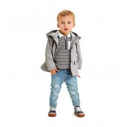 Sarabanda 0U155 Light Baby Jeans