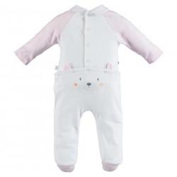 Minibanda 3U691 Tutina intera neonata