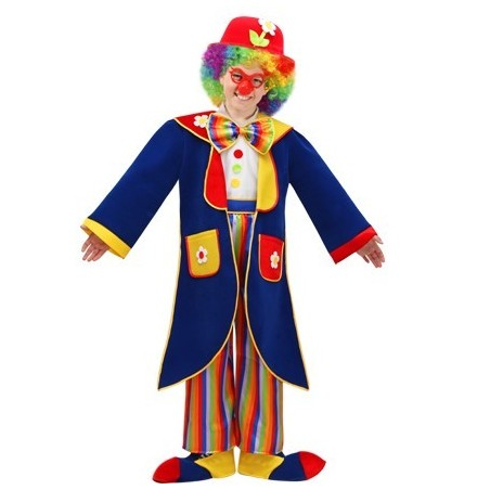 1048 Costume Clown