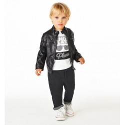 Sarabanda 0U157 Baby Pants