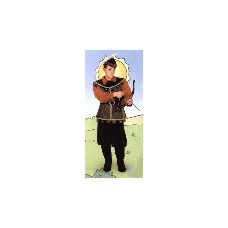 1244 Robin Hood