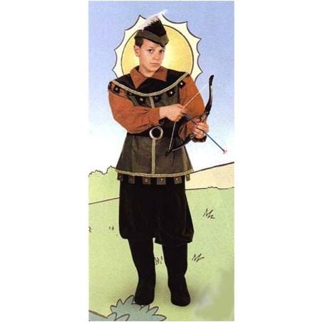 1244 Costume Robin Hood