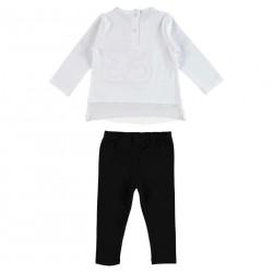 Sarabanda DU870 Baby Suit