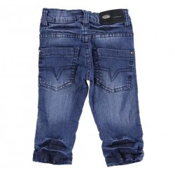 Sarabanda DU830 Jeans bambino