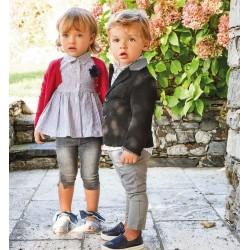 Sarabanda 0U162 Baby Jacket