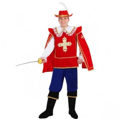 3175 Costume D'Artagnan