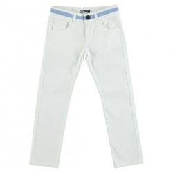 Sarabanda 0U332 Pantalone ragazzo