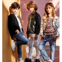 Sarabanda 0U334 Jeans ragazzo