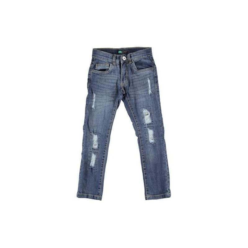 Sarabanda 0U334 Jeans boy