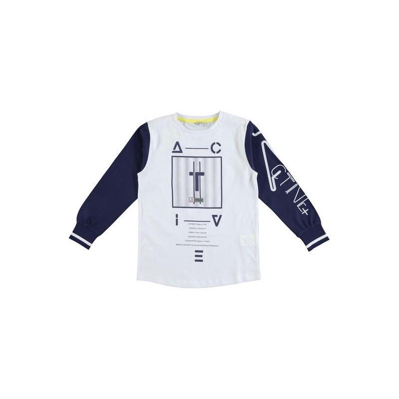 Sarabanda DU803 T-shirt boy