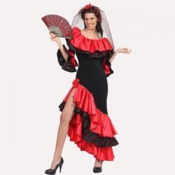 3143 Costume Spagnola
