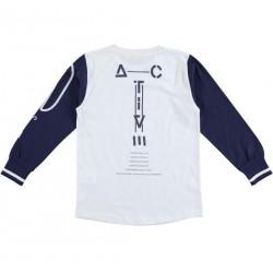 Sarabanda DU803 T-shirt ragazzo
