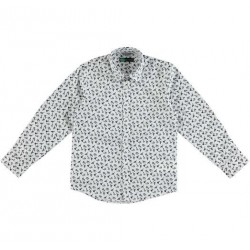 Sarabanda 0U308 Boy shirt