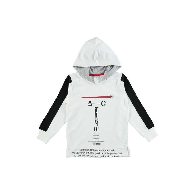 Sarabanda DU802 Boy Sweatshirt
