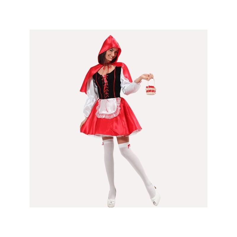 4040 Cappuccetto rosso