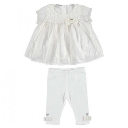 Sarabanda 0U580 Baby Suit
