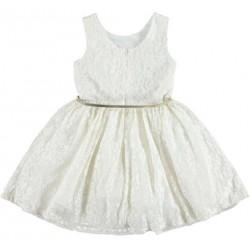 Sarabanda 0U696 Girl Dress