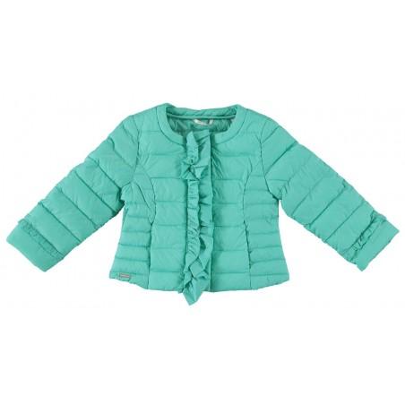 Sarabanda 0U241 Jacket 100 grams girl