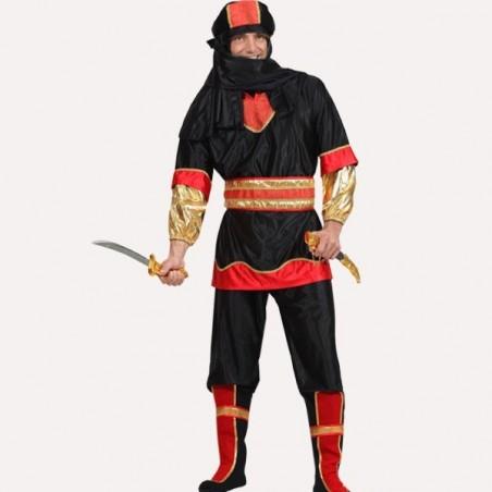 3150 Costume Principe del deserto