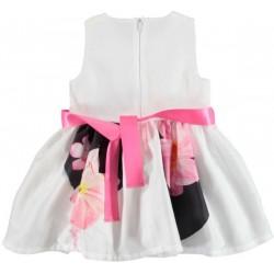 Sarabanda 0U590 Girl's Dress