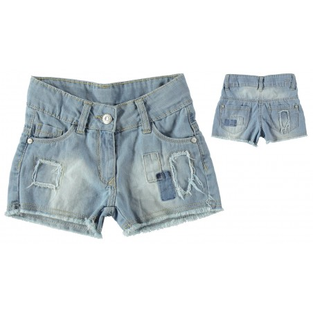 Sarabanda DU061 Shorts girl