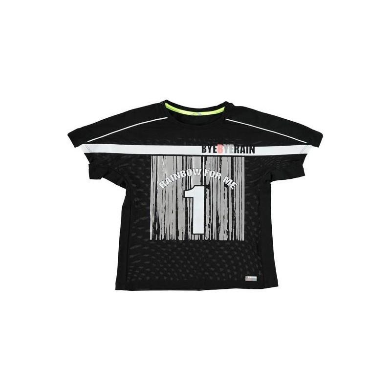 Sarabanda DU885 T-shirt ragazza