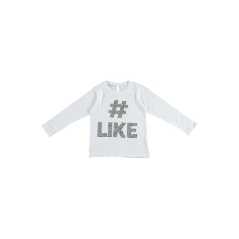 Sarabanda 0U423  T-shirt ragazza