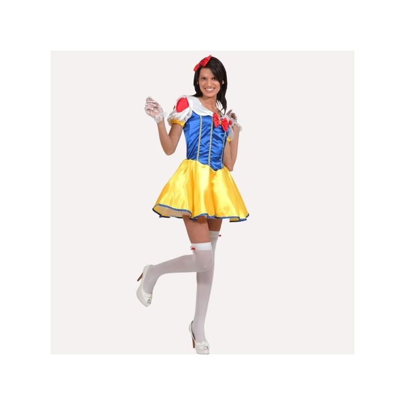 4058 Snow White