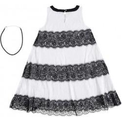 Sarabanda 0U694 Girl Dress